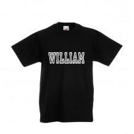 Barn T-Shirt - Allstar