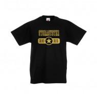 Barn T-Shirt - STORASYSTER