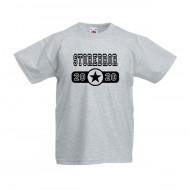 Barn T-Shirt - STOREBROR