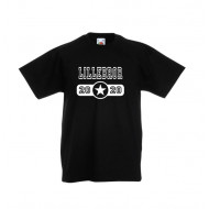 Barn T-Shirt - LILLEBROR