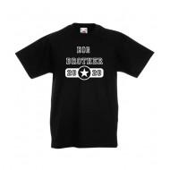 Barn T-Shirt - BIG BROTHER