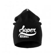 Mössa - Super MAMMA