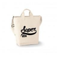 Canvas Bag - Super MOM
