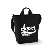 Canvas Bag - Super MAMMA