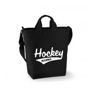 Canvas Bag - Hockey MAMMA