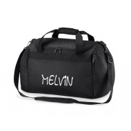 Träningsväska med Namn - Celvin