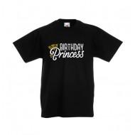 Kalas T-Shirt - BIRTHDAY Princess