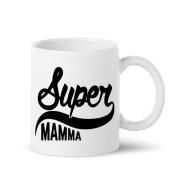 Mugg - Super MAMMA
