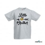Barn t-shirt - Little Brother