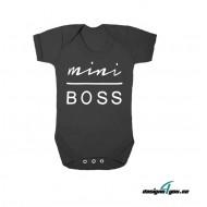 Babybody - mini BOSS